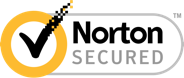 Norton Secured, Powered by Symantec